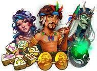 Details über das Spiel MOAI 2: Pfad in eine andere Welt