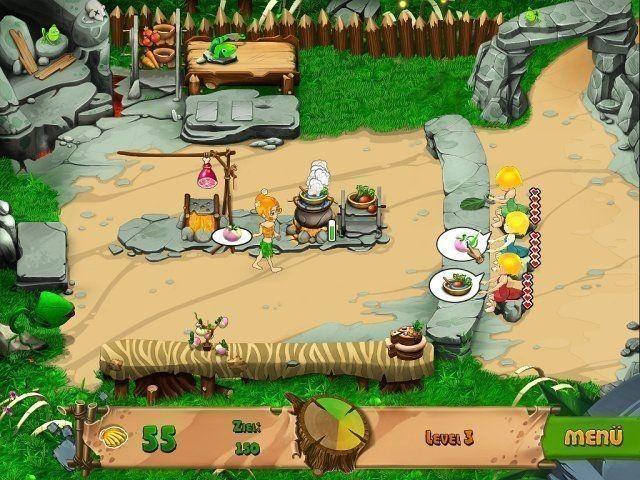 Stone Age Café