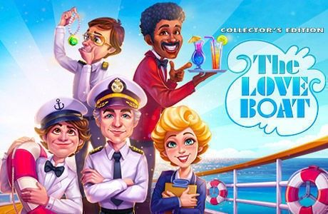The Love Boat. Collector's Edition