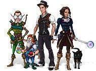 Détails du jeu Age of Adventure: Playing the Hero