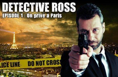 Detective Ross - Episode 1