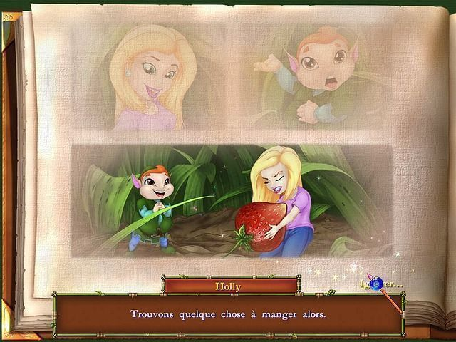 Holly 2: Terre Magique