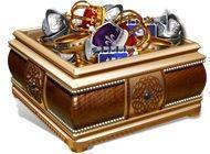 Détails du jeu Jewel Match Royale