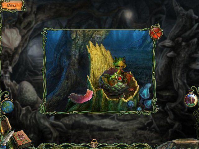 Legendy lasu: Zew miłości