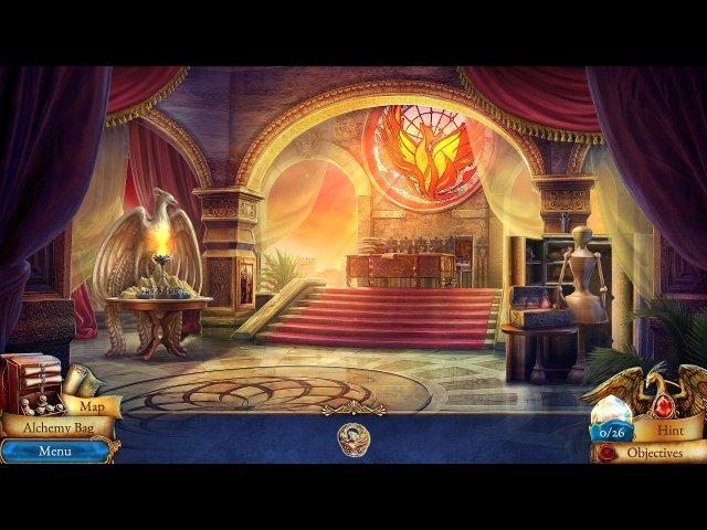 Zapomniane Księgi 3: Magiczne Zródło