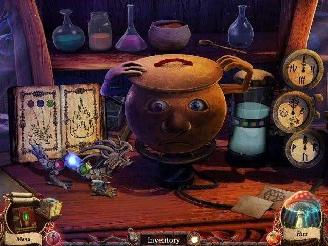 Królewskie Opowieści: Mistrzyni Alchemii. Edycja kolekcjonerska