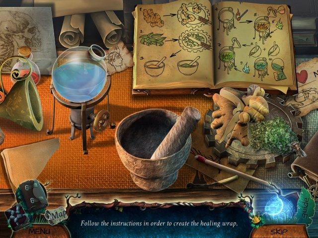 Królewskie Opowieści 4: Świetę Przymierze