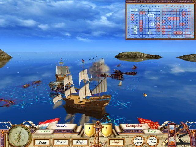 Wielka bitwa morska