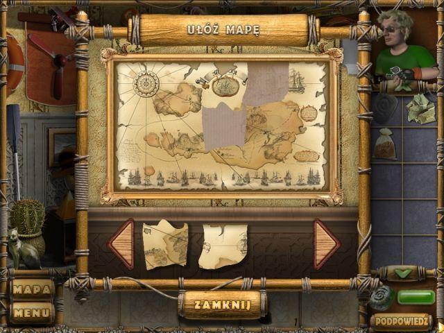 Skarb na Tajemniczej Wyspie